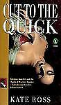 Cut to the Quick (Crime, Penguin) Ross, Kate Paperback