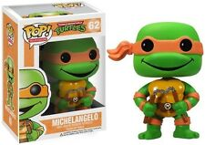 Teenage Mutant Ninja Turtles - Michelangelo Funko Pop! Telev Toy