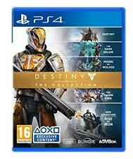 Destiny The Collection (PS4 Playstation 4 Region 2) VG#