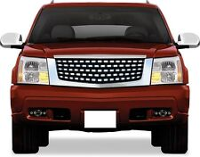 FITS CADILLAC ESCALADE 02-06 ABS CHROME DNA STYLE FULL REPLACEMENT GRILLE