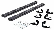 2015-UP Colorado / Canyon Crew Cab Running Boards in Black