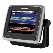 "Raymarine a68 5.7"" MFD  with navionics silver chart Uk and Ireland (no WiFi)"