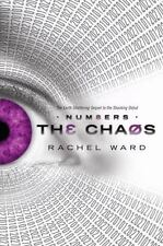 Numbers Book 2: The Chaos by Ward, Rachel