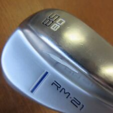 USED !!! Fourteen RM21 58/08 Wedge Dynamic Gold steel shaft Wedge Flex