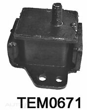 Engine Mount to suit NISSAN 720 SD22  4 Cyl Diesel Inj 720 79-85  Left Front