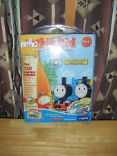 Kids VTech WHIZ KID Learning System WHAZZWARE Thomas & Friends Sodor Island