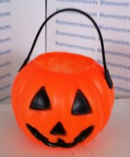 American Girl Doll Size 2 Inch Pumpkin for Halloween Decoration