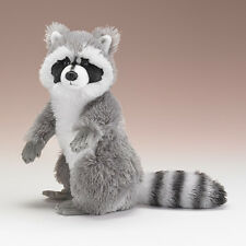 New Raccoon Plush 12 Inch Toy Stuffed Animal Wildlife Artists Kids Gift XL Toys
