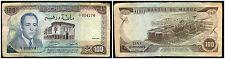 MAROC  100  dirhams  1970  ( 804174 )
