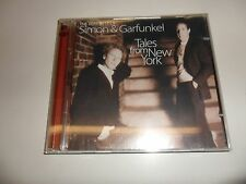 Cd  Tales from New York: von Simon & Garfunkel