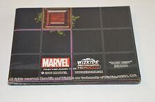 Marvel Heroclix Bank Heist & Friendly Neighborhood Maps