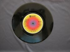 "SG 7"" 45 rpm 1977 THE FLOATERS - FLOAT ON / EVERYTHING HAPPENS FOR A REASON"