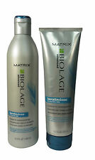 Matrix Biolage Advanced Keratindose Shampoo and Conditioner Duo 13.5 / 8.5 oz