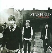 I Will Go 2008 by Starfield Ex-library