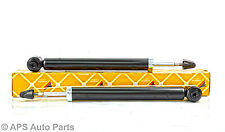 2x AUDI A6 1.8 1.9 2.4 2.5 TDI 2.8 3.0 1997-2005 essieu arrière absorbeur de chocs nouveau