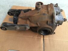 1992 Dodge Stealth 3000gt Vr4 Twin Turbo Rear Differential Viscous LSD
