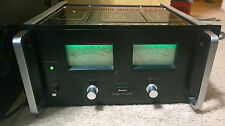 Very Rare and Coveted Sansui BA-5000 Power Amplifier 300WPCx2 BA-5K 120V Youtube