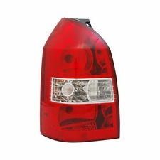 TYC NSF Certified Left Side Tail Light Lamp for Hyundai Tucson 2005-2009