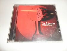 CD   the Subways - Young for Eternity