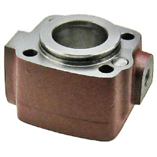 C9NN3C516B Ford Tractor Parts Power Steering Control Valve Housing 5000, 7000, 5