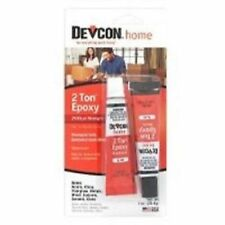 NEW DEVCON S35 CLEAR 2 TON HIGH STRENGTH EPOXY GLUE WATERPROOF ADHESIVE