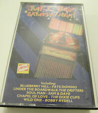 Juke Box - Saturday Night - Various - Vol 2 Album Cassette Tape, Used Very good