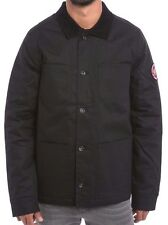 Element Westgate Chore Black Quilted Winter Jacket, Size XL. NWT, RRP $139.99.