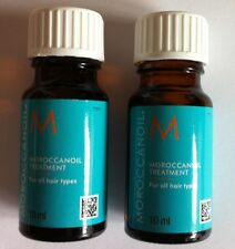 Moroccanoil (morrocan oil) Treatment 20ml (2x 10ml)
