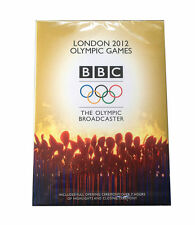 London 2012 Olympic Games (DVD, 2012, 5-Disc Set)