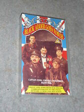 VHS Tape BlackAdder Goes Forth Rowan Atkinson Hugh Laurie Baldrick