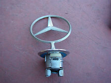 MERCEDES BENZ W-140 STAR HOOD ORNAMENT 140 880 02 86 USED S320 S420 S500 Used