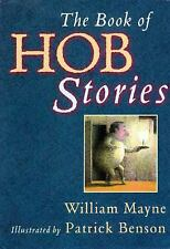 The Book of Hob Stories-ExLibrary