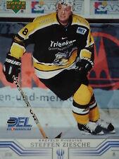 154 Steffen Ziesche Krefeld Pinguine DEL 2001-02