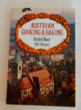 Austrian Cooking and Baking by Gretel Beer (1975, Pb