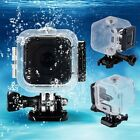 Underwater 45M Waterproof Diving Housing Case For Gopro Hero 4 Session Camera F5