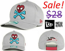 Tokidoki Toki Marvel DC Comics TKDK Spidey Spiderman New Era Snapback Hat Cap