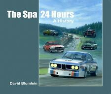 Spa 24 Hours - A History (Francorchamps Sports-Touring-GT-car-racing) Buch book