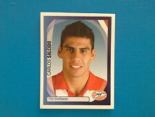 PANINI CHAMPIONS LEAGUE 2007 2008 - N.301 SALCIDO PSV EINDHOVEN