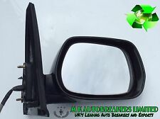 Toyota Corolla Verso Model From 2000-2003 Electric Wing Mirror Driver Side O/S