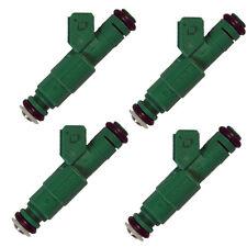 Green Giant Fuel Injectors - Set of 4 - 42LB 440cc - 0280155968 - New