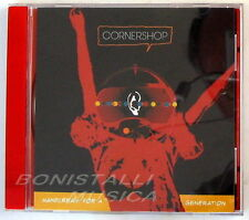 CORNERSHOP - HANDCREAM FOR A GENERATION - CD Nuovo Unplayed