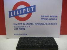 LILIPUT # 54215 BR42/BR52 Kohleneinsatz Wannentender ~AC und digital