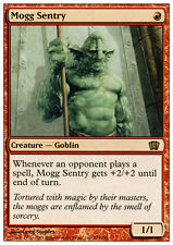 MTG MOGG SENTRY - SENTINELLA MOGG - 8TH - MAGIC