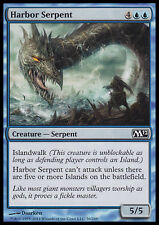 MTG 4x HARBOR SERPENT - SERPE DEL PORTO - M12 - MAGIC