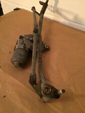 AUDI A3 8L WINDSCREEN WIPER MOTOR. 1J2 955 325 2K