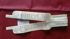 FIAT PANDA COUNTRY CLUB KIT ADESIVI DECORAZIONE BLU - VERDI