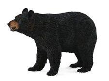 Americano Orso nero 9 cm Animali Selvaggi Collecta 88698 novità 2014