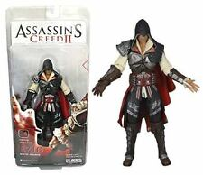 "7"" MASTER ASSASSIN'S CREED II EZIO MASTER ASSASSIN ACTION FIGURE STATUE TOY GIFT"