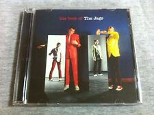 THE JAGS - The Best Of CD New Wave / Power Pop