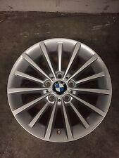 Original BMW 3er E90 E91 E92 E93 17 Zoll Vielspeiche 284 Alufelge 6 783 630  NEU